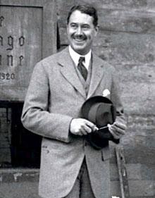 Colonel Robert R. McCormick
